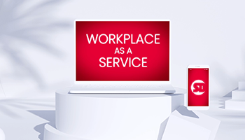 Mehr zu: Workplace as a Service